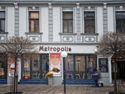 Metropolis-Retaurcia